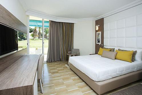 Tunisia - Hotel Sentido Bwellevue Park 5*