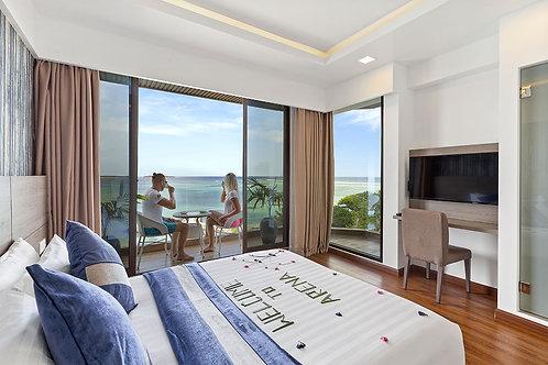 Maldive - Arena Beach 4*