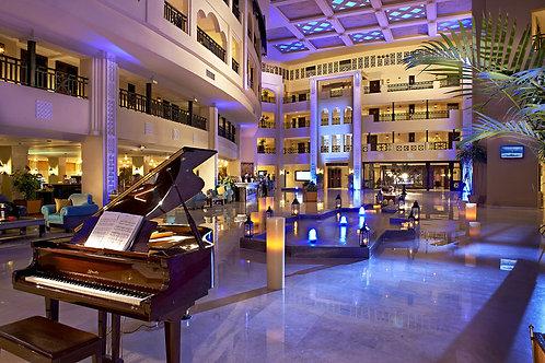 Egipt, Hurghada - Hotel Steigenberger Al Dau Beach 5*