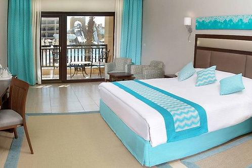 Egipt, Hurghada - Hotel Steigenberger Aqua Magic 5*