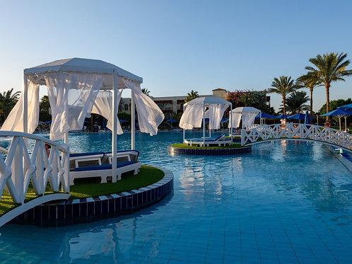 Egipt, Hurghada - Hotel Desert Rose 5*
