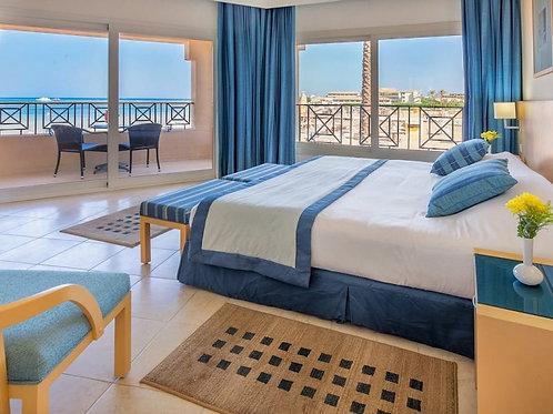 Egipt, Makadi Bay - Hotel Cleopatra Luxury 5*