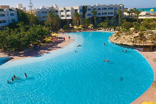 Tunisia - Hotel LTI Mahdia Beach & Aqua Park 4*