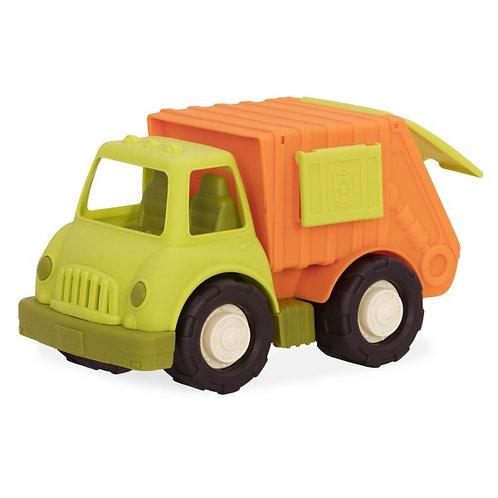 Camion poubelle Btoys
