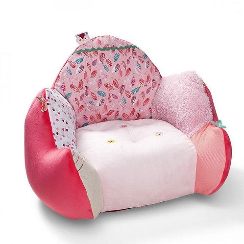 Louise fauteuil club Lilliputiens