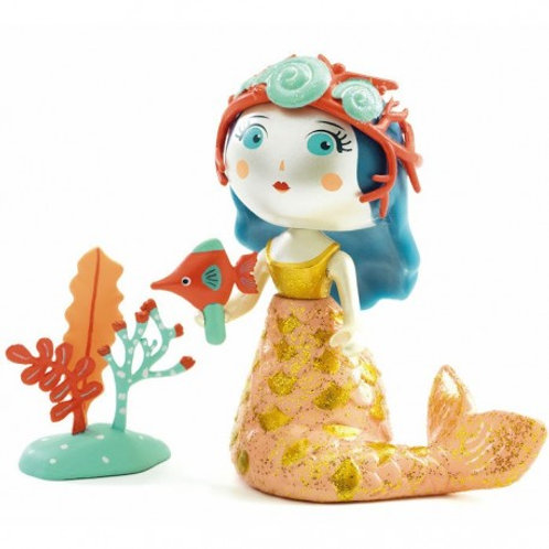 Aby and blue arty toys Djeco