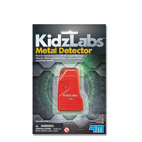 Mini détecteur de métaux