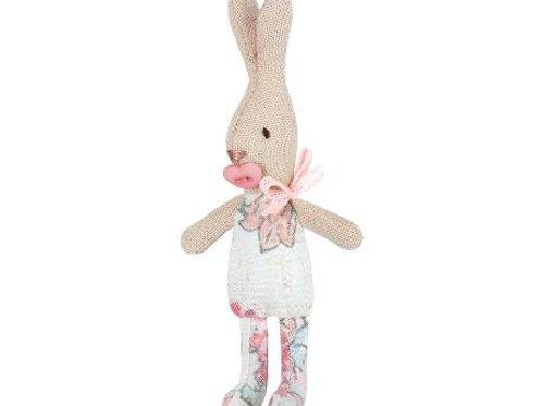My rabbit , girl Maileg