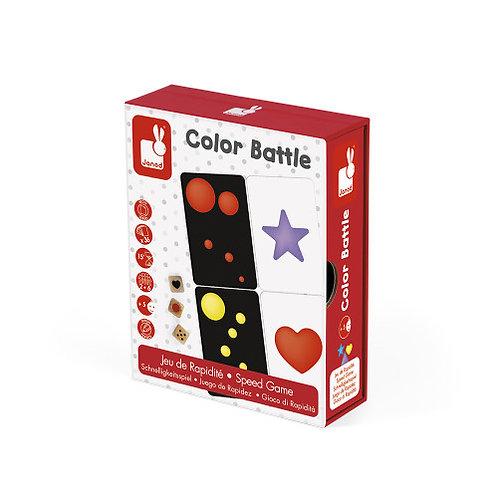 Color Battle Janod