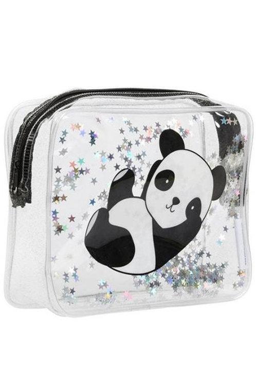 Trousse à trésors panda Little lovely company