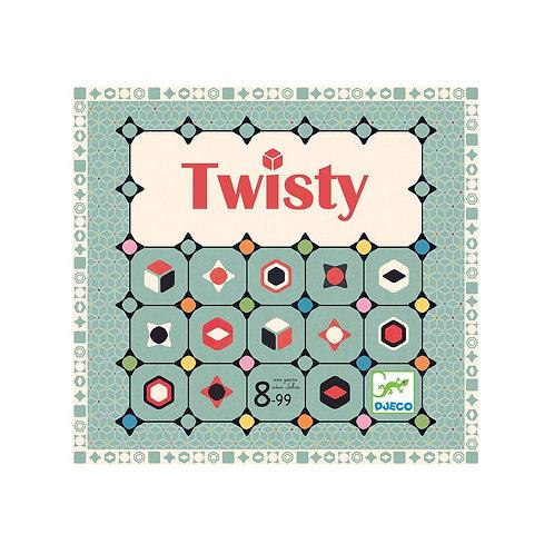 Twisty Djeco