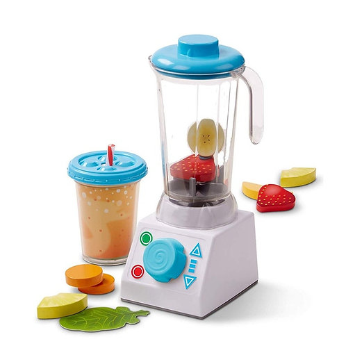 Smoothie maker Melissa and doug