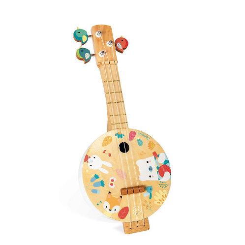 Banjo pure Janod
