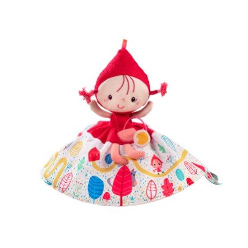 Marionnette réversible Petit chaperon rouge Lilliputiens