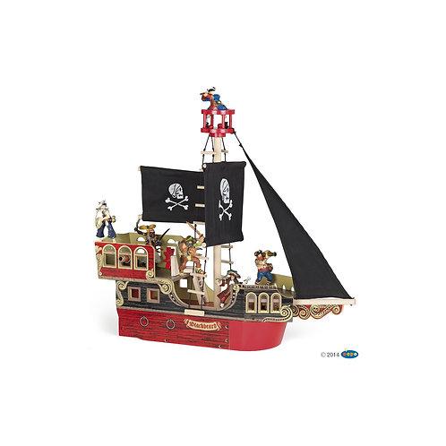 Bateau de pirates Papo