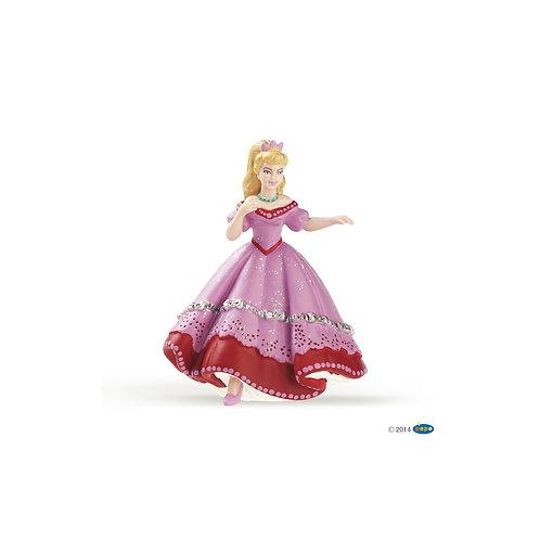 Figurine princesse Marion papo