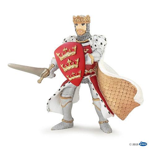 Figurine Roi Arthur
