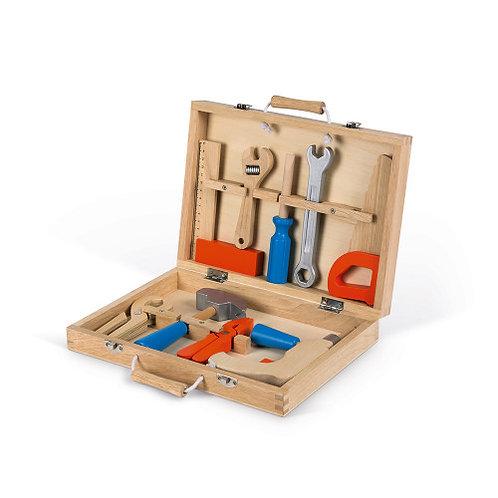 Boîte à outils Brico kids Janod