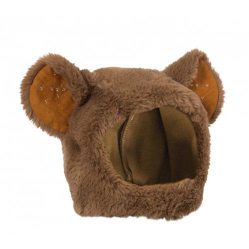 Bonnet ours brun Rendez vous chemin du loup Moulin Roty