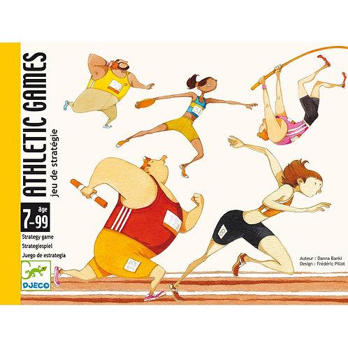 Athletic games Djeco