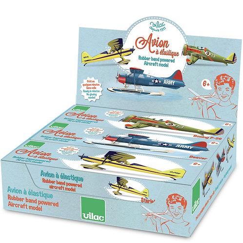 Avion à hélices Vilac