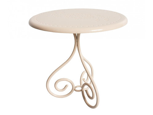 Table en métal Maileg