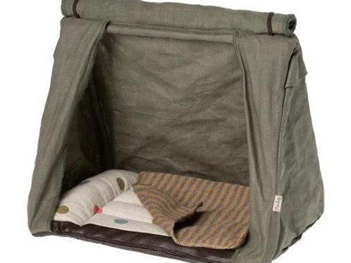 Tente Happy Camper pour souris  Maileg
