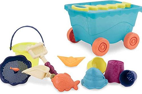 Chariot de plage B toys