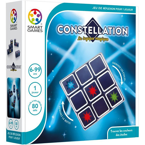 Constellation smart games