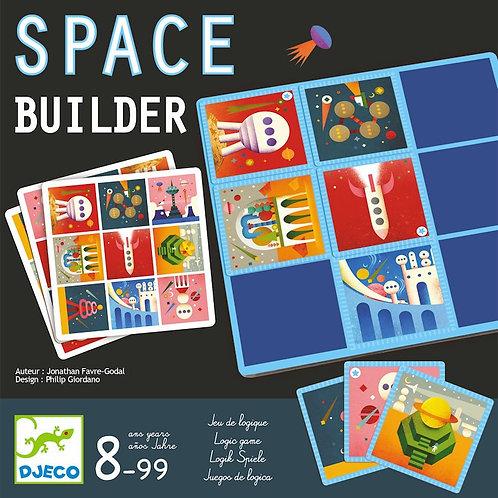 Space Builder Djeco