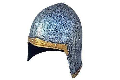 Casque historique simple Kalid Médiéval