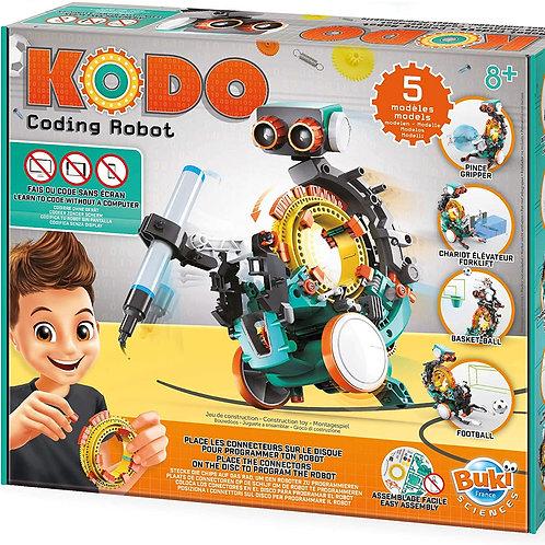 Robot de codage Kodo Buky