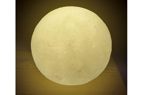Lune lumineuse Moses