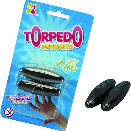 Aimants Torpedo Keycraft