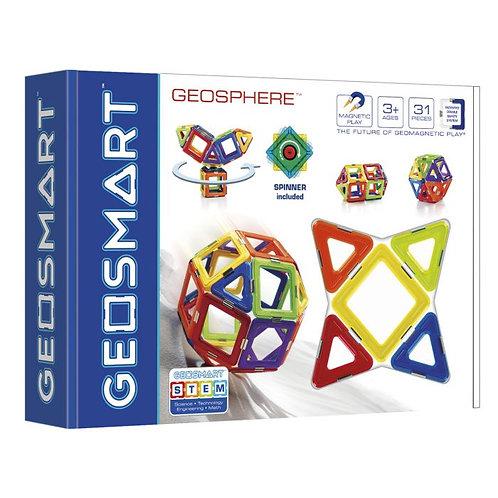 Geosphère Smart games