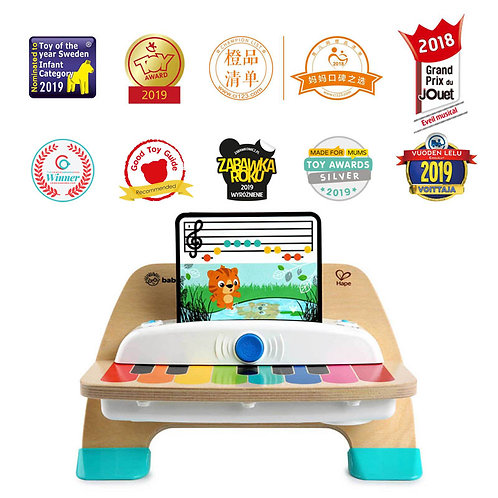 Magictouch piano Hape