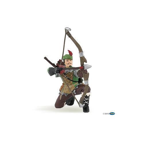 Figurine Robin des bois Papo