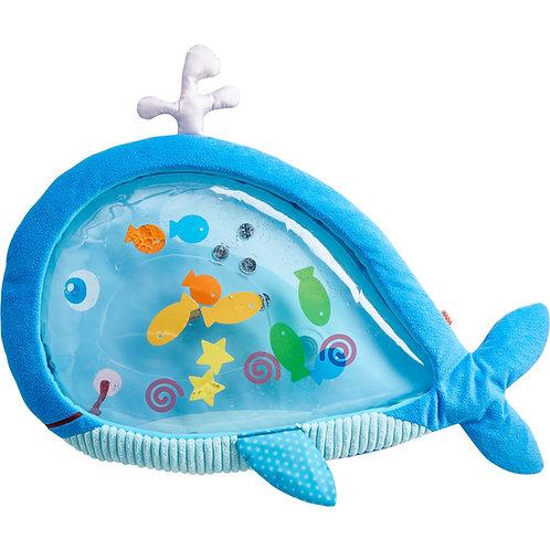 Eveil aquatique baleine Haba