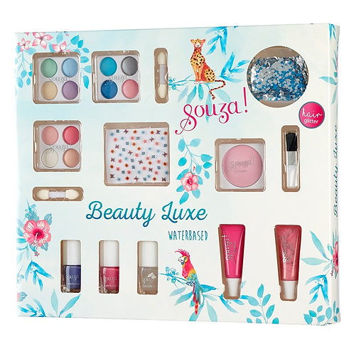 Beauty set de luxe Souza