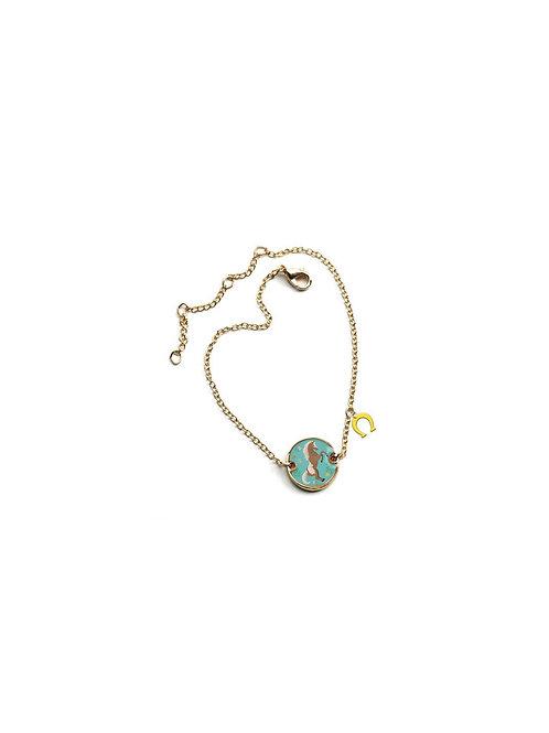 Lovely bracelet cheval Djeco