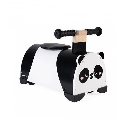 Porteur panda Janod