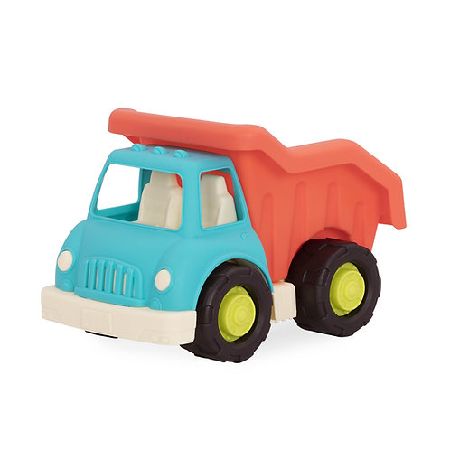 Camion benne Happy cruiser Btoys
