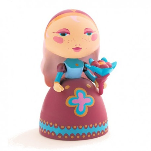 Anouchka Arty toys Djeco