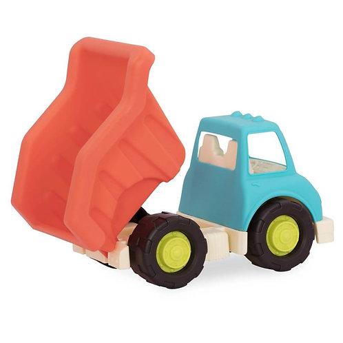 Camion benne Btoys