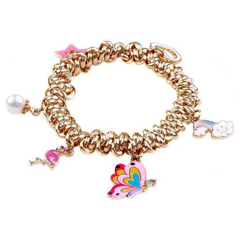 Bracelet charms Great Pretenders