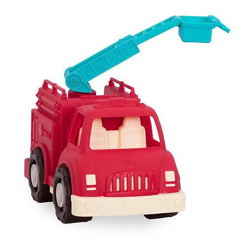 Camion de pompiers B toys
