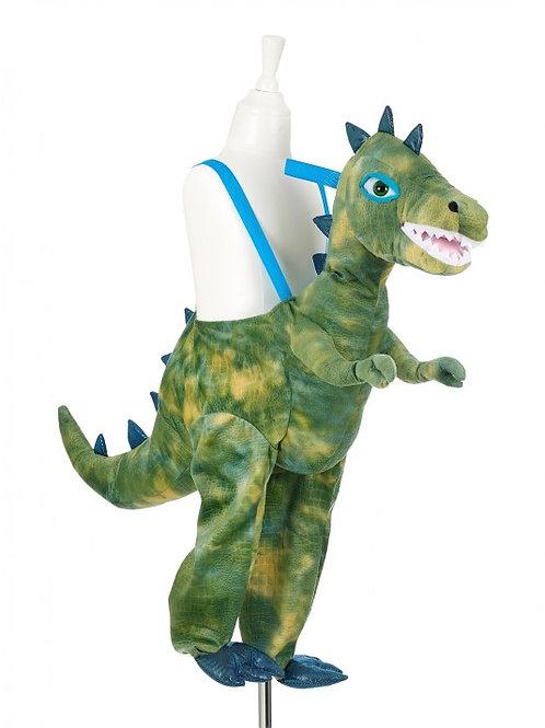 Ride on tyrannosaure
