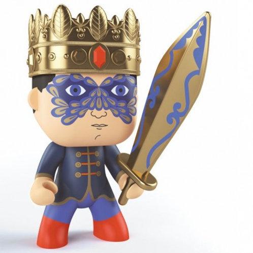 Prince Jako arty toys Djeco