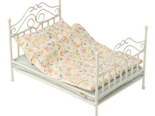 Vintage bed micro Maileg