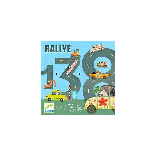 Rallye Djeco